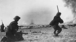 Zomrel československý vojnový hrdina Papánek. Mal koronavírus