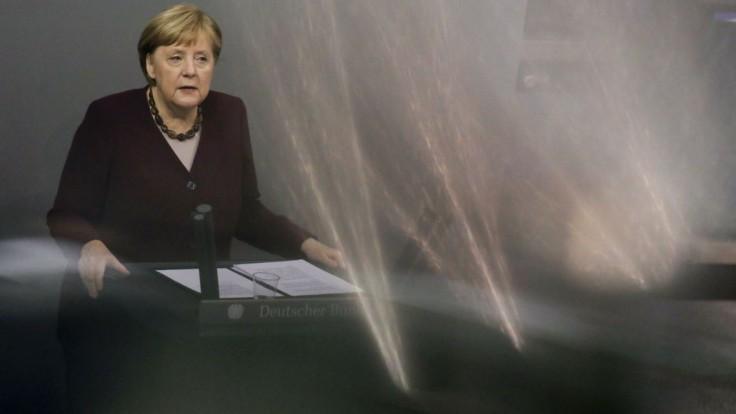 Merkelovú aj na sklonku kariéry politika baví, má rada úlohy