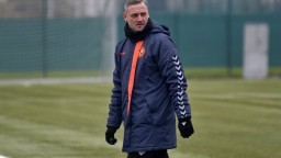 Ščasný v FC Nitra po 17 dňoch končí, vystrieda ho Lérant
