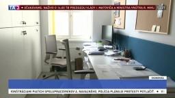 Pandémia postihla aj realitný trh, Carlton rekonštruuje kancelárie