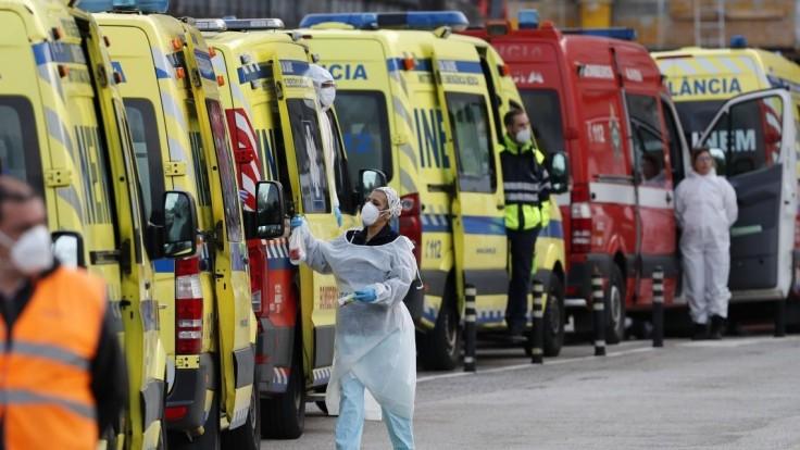 Pandémia i kyberútoky. Zostavili rebríček obchodných rizík 2021