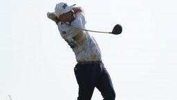 Sabbatini prešiel na turnaji PGA Tour cutom, priebežne je osemnásty