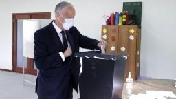 Portugalský prezident s jasným náskokom obhájil svoj mandát