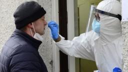 Slovensko sa rozdelí na dve časti, ZMOS žiada mapu ohnísk