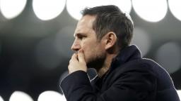 Lampard v Chelsea končí, vedenie klubu ho odvolalo z funkcie