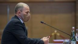 Poslanci vypočuli kandidátov na šéfa polície, odporučili Kovaříka