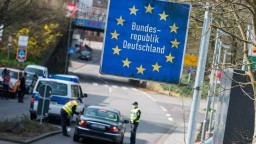 Nemecké opatrenia znepríjemnili Čechom prechod cez hranice