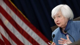 Americké ministerstvo financií bude po prvýkrát viesť žena