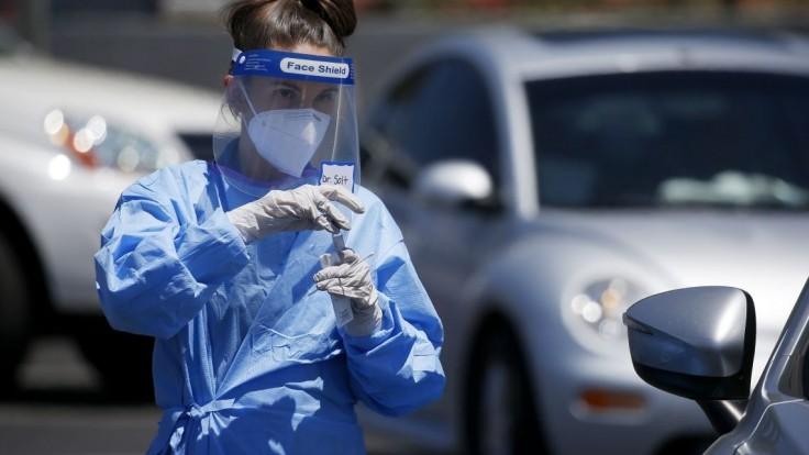 Brazílska mutácia koronavírusu je už v USA. Nakazený cestoval