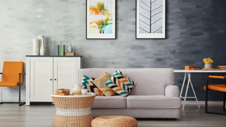Hľadáte nábytok, ktorý ste videli na obrázku? Použite vizuálne vyhľadávanie