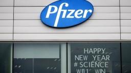Švédi pozastavili platby Pfizeru, príčinou sú nejasné inštrukcie