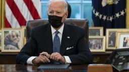 Biden telefonoval s Putinom. Témou rozhovoru bol aj Navaľný