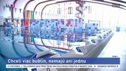 Hrozí kolaps plaveckého športu. Praskla aj šamorínska bublina