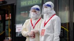 Bratislavský kraj kritizuje výsledky testovania: Dáta nesedia