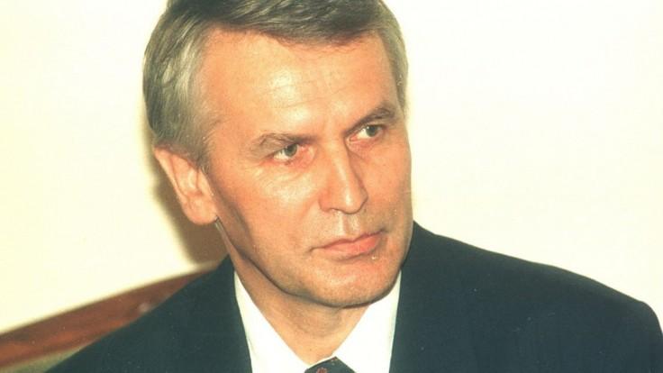 Opustil nás veľvyslanec Jozef Klimko, Korčok ocenil jeho prínos diplomacii