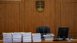 Štart najvyššieho správneho súdu je ohrozený, sudcovia oň nejavia záujem