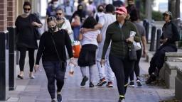 USA chcú prísť pandémii na koreň, posilnia zastúpenie v Číne