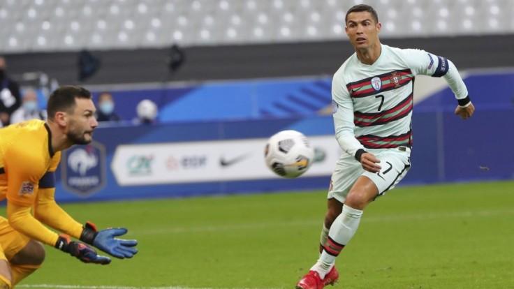 Cristiano Ronaldo to neodhadol, polícia rieši jeho výlet