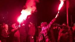 Protesty nabrali na sile, v Poľsku platí zákaz interrupcií