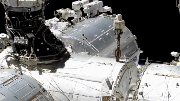 Vybrali štyroch turistov, ktorí poletia na ISS. Lístok stojí milióny