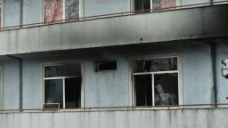 V Rumunsku horelo Covid oddelenie, požiar si vyžiadal štyri obete
