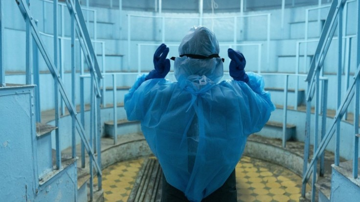 Ukrajina zatiaľ neschválila žiadne vakcíny, tie z Ruska zakázala