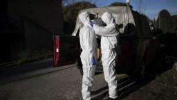 Francúzi zatvárajú hranice, od ľudí z EÚ budú pýtať PCR test