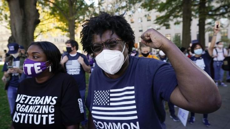 Black Lives Matter nominovali na Nobelovu cenu mieru