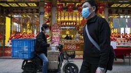 Tím WHO navštívil tržnice vo Wu-chane, skúmajú pôvod nákazy