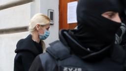 Jankovskú museli previezť do nemocnice, mala sa otráviť liekmi