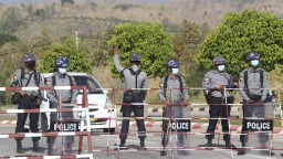Moc prevzala armáda. Mjanmarsko zažíva vojenský prevrat