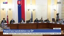 Vypočúvajú kandidátov na špeciálneho prokurátora, sú štyria