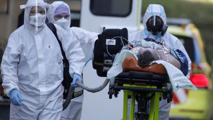 Index rizika stúpol, Česi majú stovky pacientov vo vážnom stave