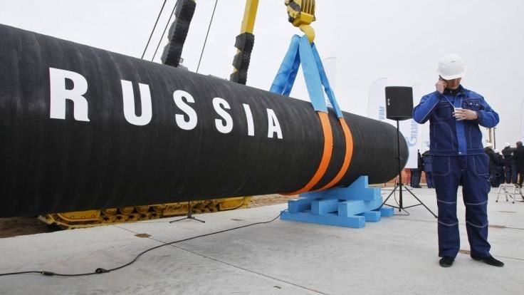 Francúzi majú obavy. Vyzvali Nemecko, aby ukončilo Nord Stream