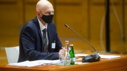 Kandidát na špeciálneho prokurátora Kysel: Kováčik bol hanbou