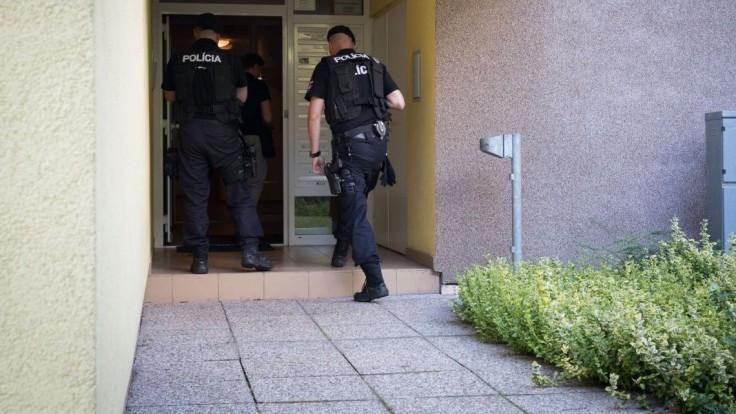 Zásah u Brhela prekročil hranice, dcéra podáva trestné oznámenie