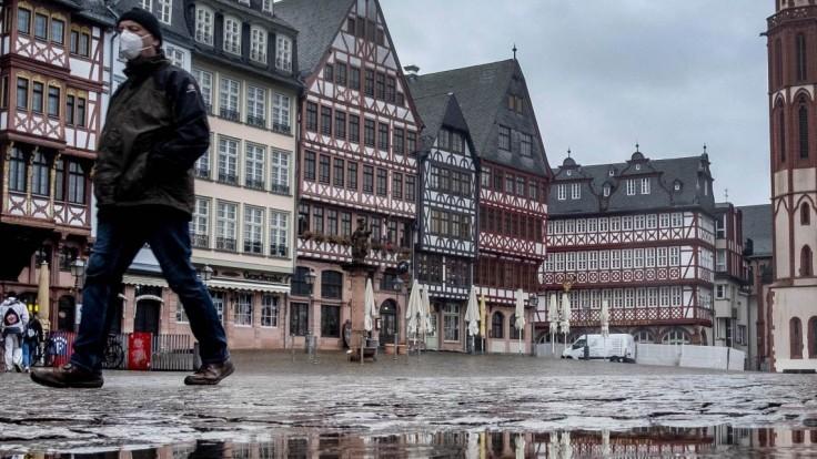Nemci našli recept na odmietačov karantény, čaká ich špeciálna väzba