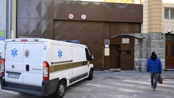Jankovskej predávkovanie liekmi už preveruje prokuratúra
