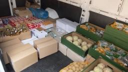 Zdravotníci dostanú potraviny ako poďakovanie za boj s nákazou