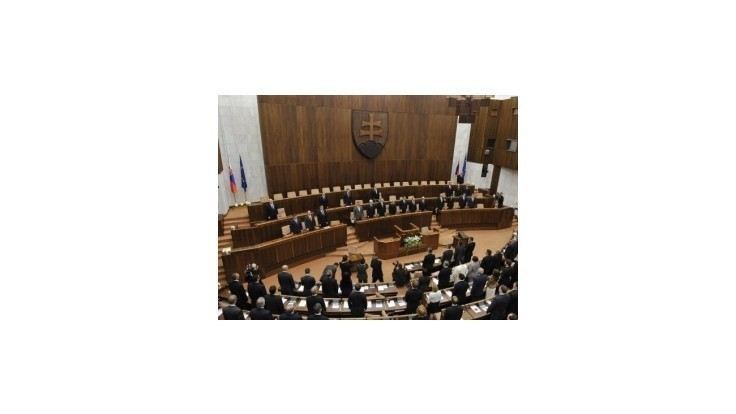 Rokovanie NR SR: Čierne stavby / Ochrana subdodávavateľov pred neplatičmi