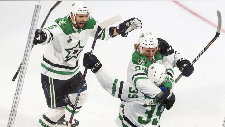 NHL: Sekera je na Covid listine. Dallas vysoko zdolal Columbus