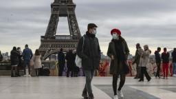 Eiffelova veža prechádza najväčšími zmenami vo svojej histórii
