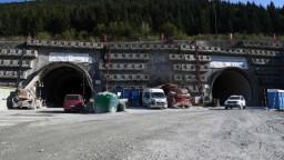 Doležal povedal, kto dokončí po Talianoch tunel Višňové