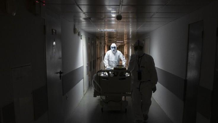 Nemocnica v Bojniciach potrebuje pomoc. Sestry dostanú pracovný príkaz