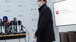 Vírus je agresívnejší, Krajčí zverejnil detaily Covid automatu