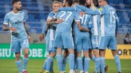 Slovan je stále na sústredení, dosiahol cenné víťazstvo