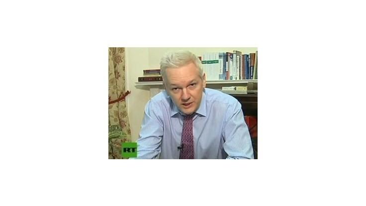 Assange: Obama zneužíva arabskú jar vo volebnej kampani