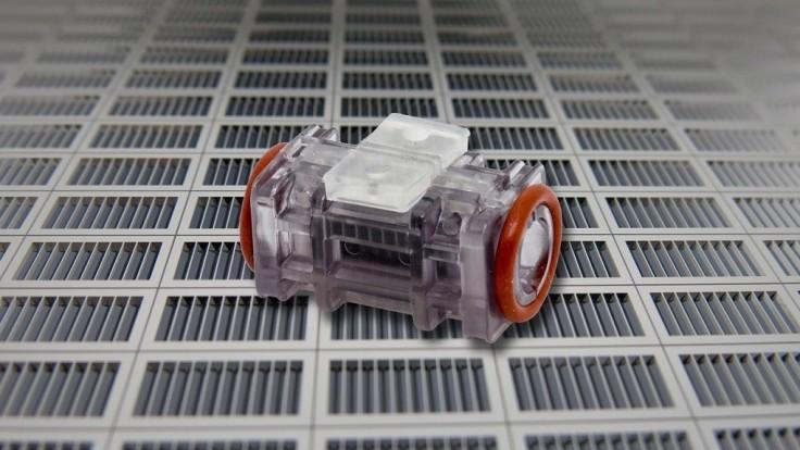 Drobný generátor ozónu by mohol pomáhať s čistením vody