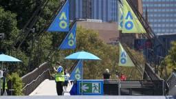 Koronapauza končí, v Austrálii opäť rozbehnú tenisové turnaje