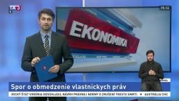 Ekonomické správy zo 4. februára